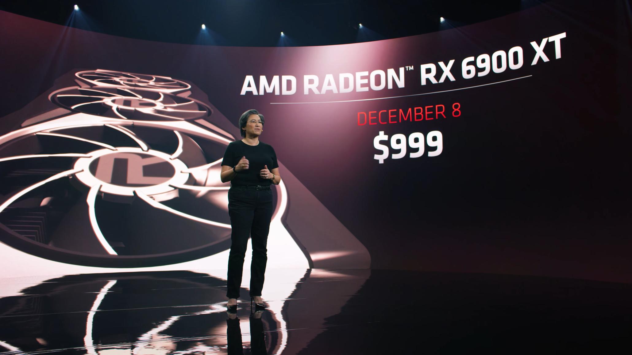 AMD Radeon RX 6900 XT Flagship Big Navi Graphics Card Performance Benchmark Bocor dalam Ashes of The Singularity