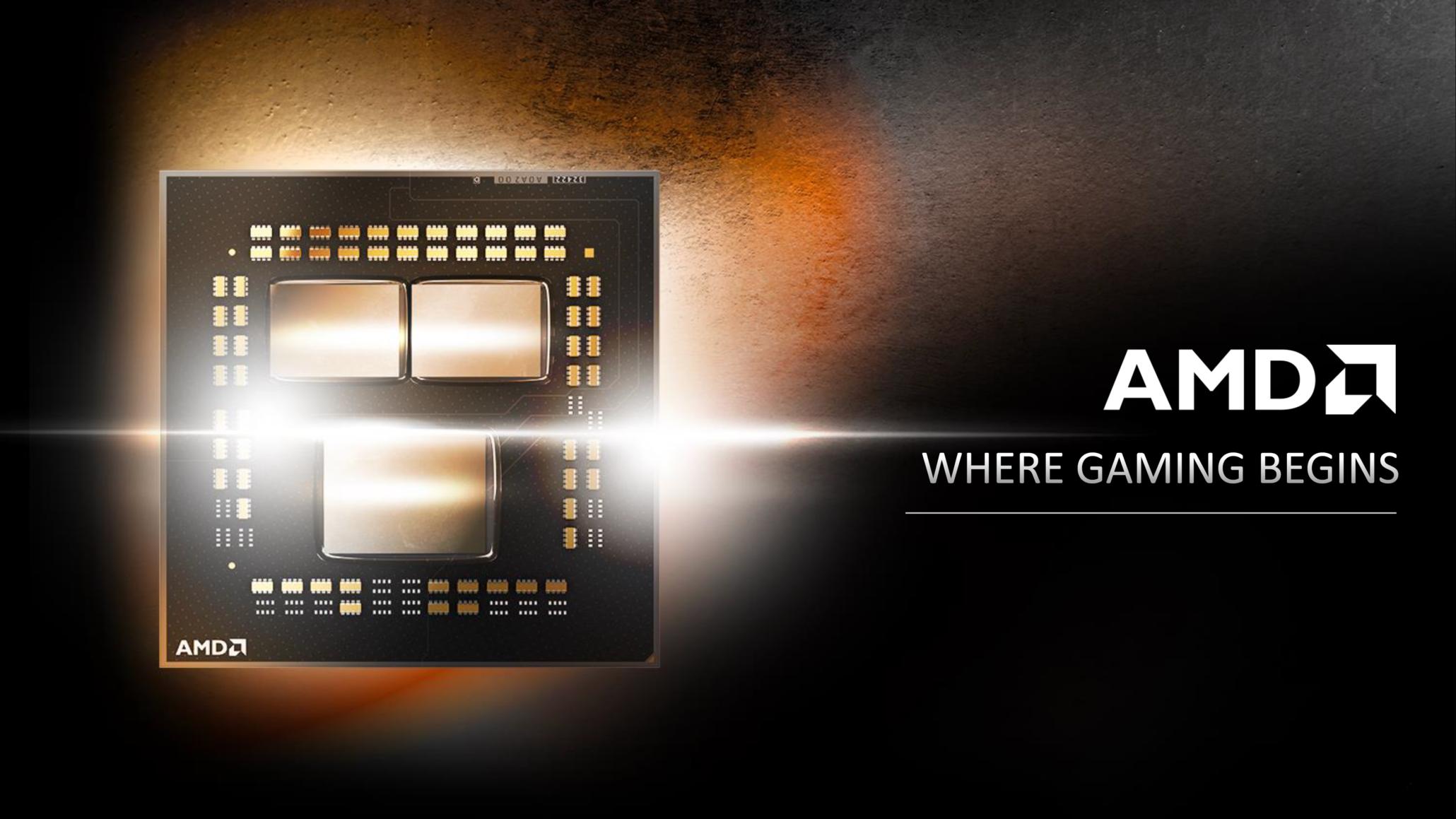 AMD Ryzen 5 5600X 6 Core Dikabarkan Menawarkan Gaming Performance Lebih Baik Dibanding Intel Core i7-10700 8 Core CPU
