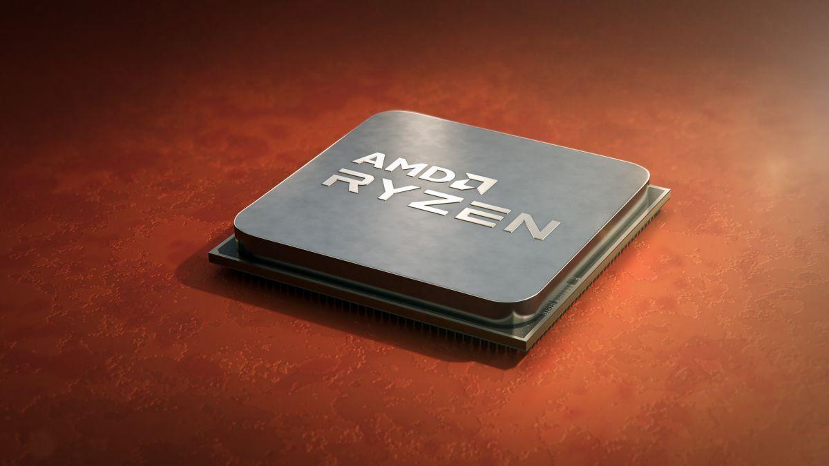 AMD Ryzen 9 5900 & Ryzen 7 5800 Zen 3 OEM Desktop CPUs Diluncurkan