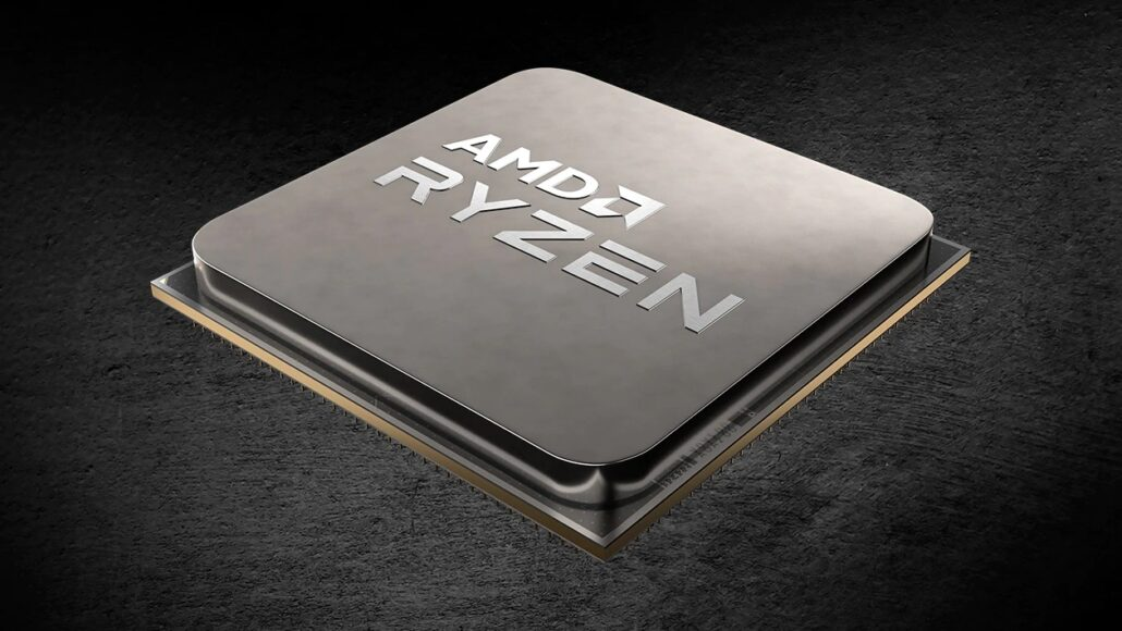 AMD's 5nm Next-Generation Zen 4 Ryzen & EPYC CPUs Rumored To Feature Over 25% IPC Increase, 40% Overall Performance Boost Over Zen 3