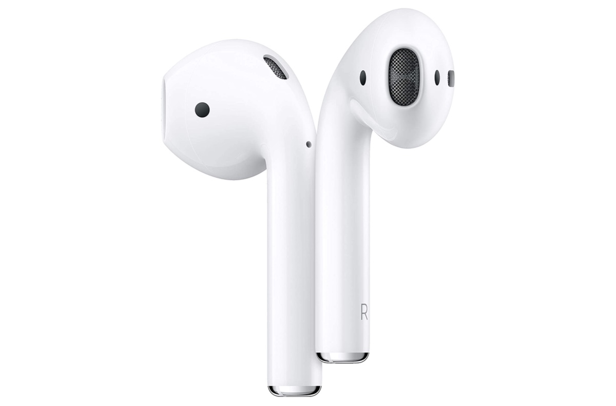 Save nearly $50 on AirPods 2 today