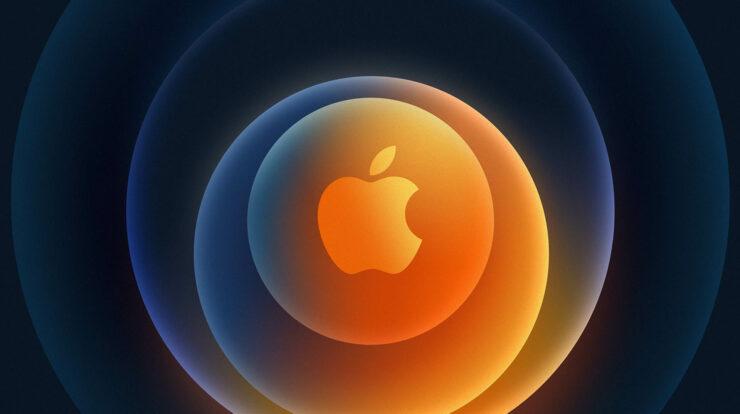 Apple October 13 Hi, Speed Event
