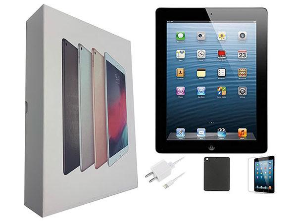 Apple iPad 4 Black