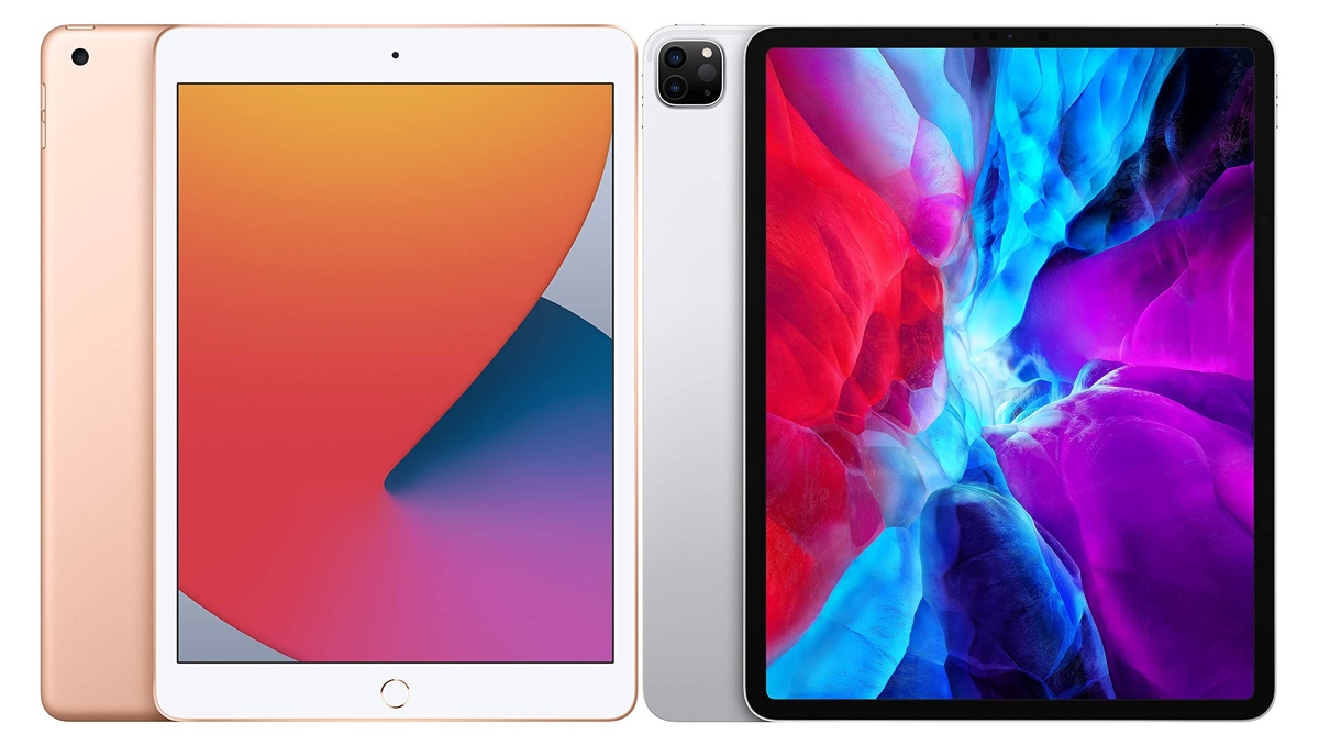 Prime Day 2020 deals on iPad
