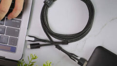CharbyEdge Pro Universal Cable