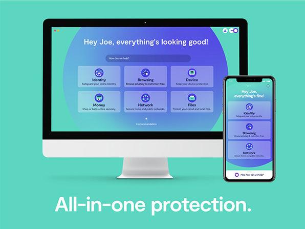 Clario Privacy & Security App