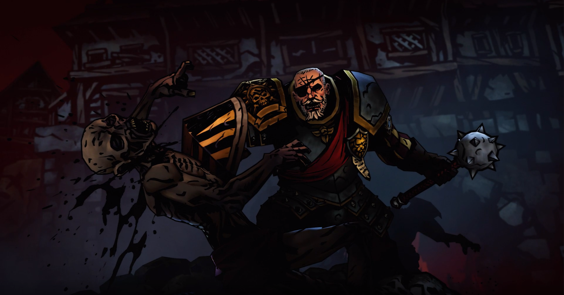 Darkest Dungeon II Early Access Coming In 2021