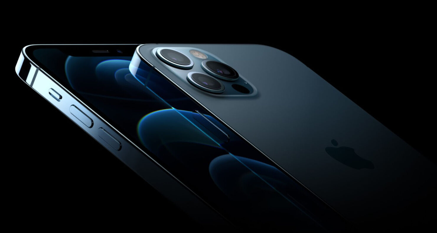 Dolby Vision Video on iPhone 12 Pro