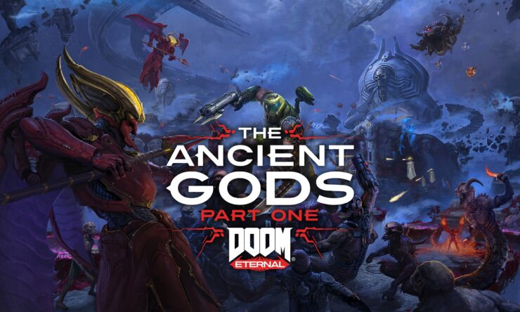 Doom Eternal The Ancient Gods Part One Review 01 Header 740x444 - Doom Eternal: The Ancient Gods