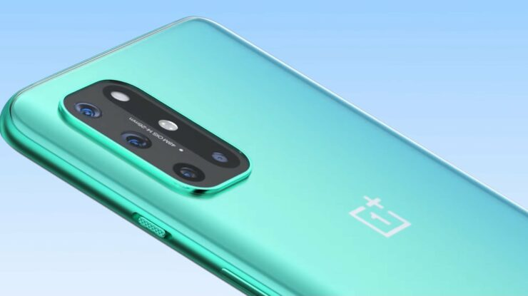[Download] OnePlus 8T Live Wallpapers are Now Available for Everyone