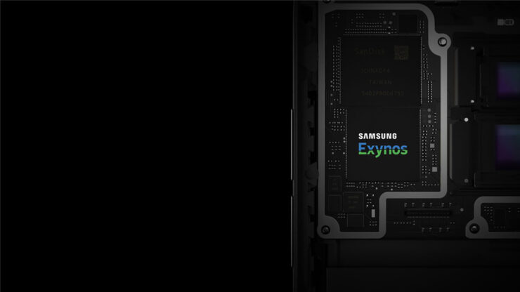 Exynos 2100 Made on Samsung's 5nm Node Could Be Announced Very Soon, According to Tipster