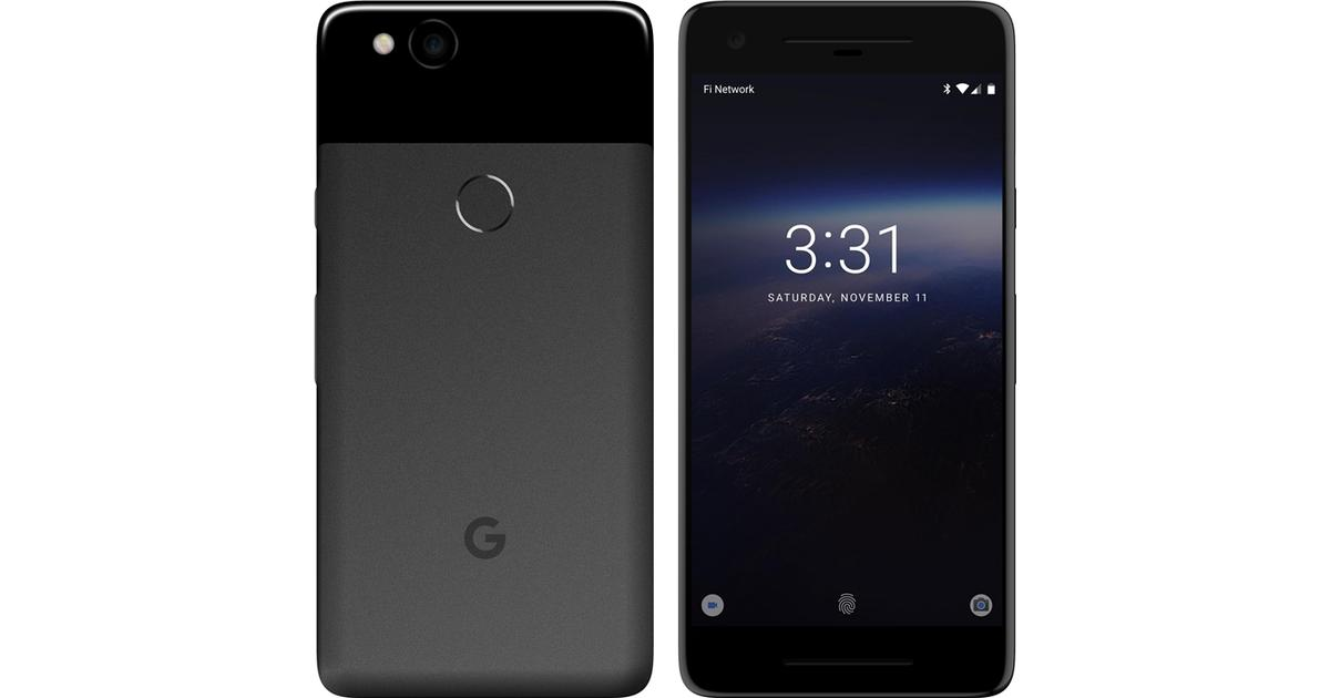 Google Pixel 2 Will Reach the End of Update Cycle in December
