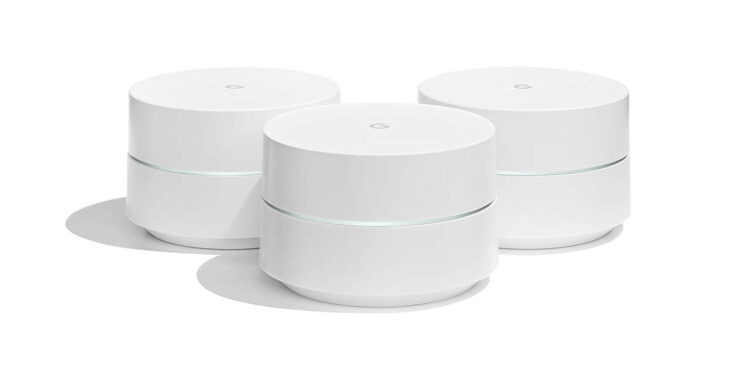 Google Wi-Fi Gets a New, Lowered Price Tag of $99 and Nearly 50% of It Is Made out of Recycled Plastic