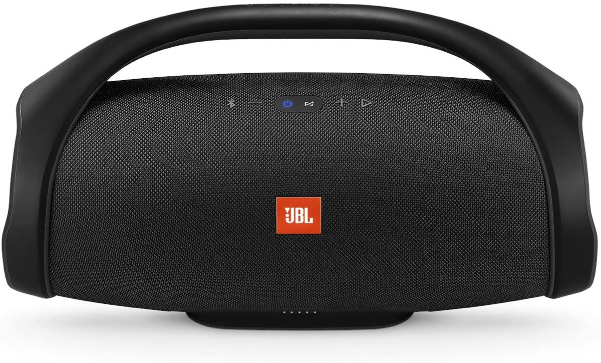 JBL Boombox discount for Prime Day