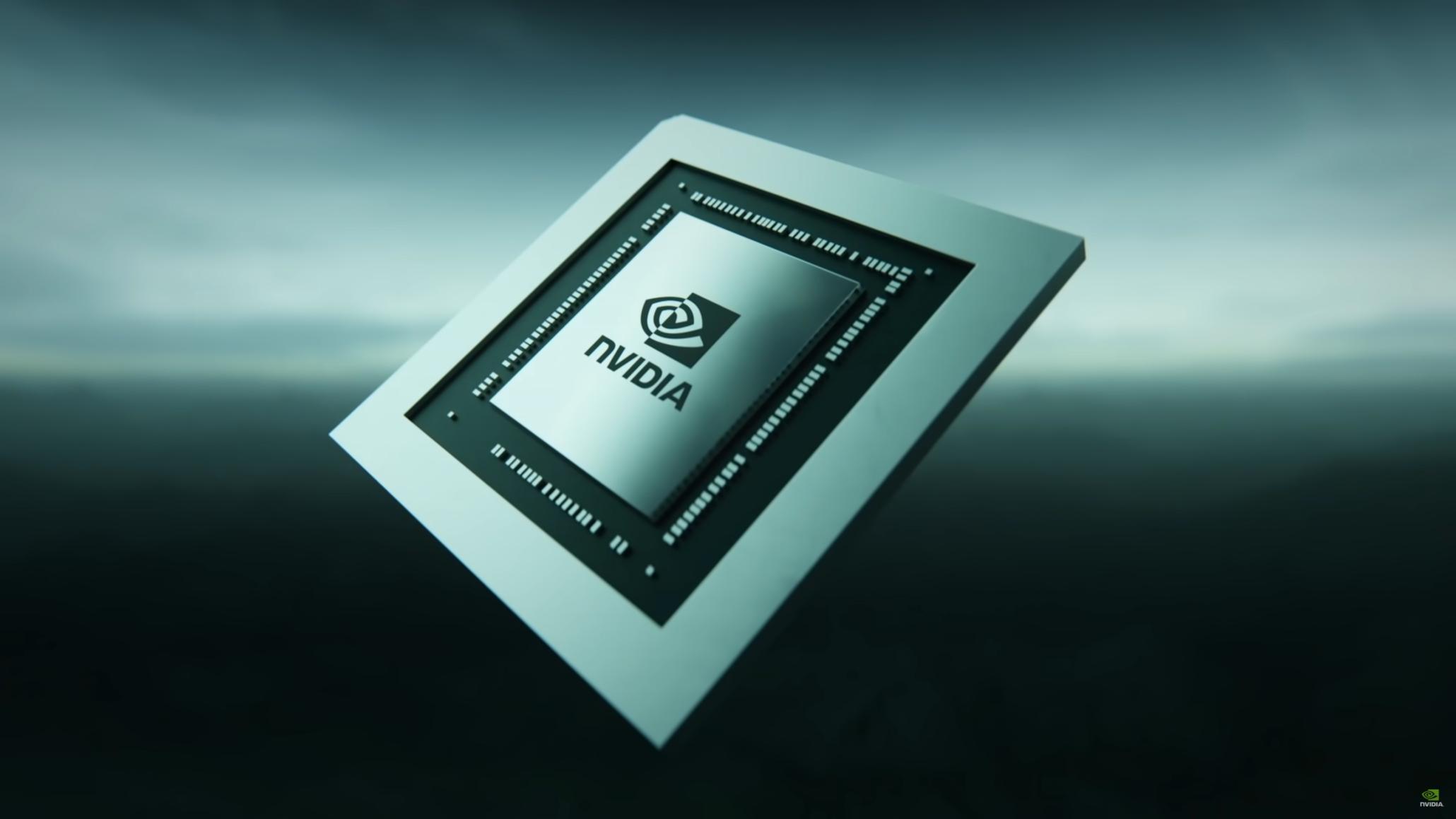 NVIDIA diduga sedang menyiapkan GA102-150 GPU dengan 7424 CUDA cores