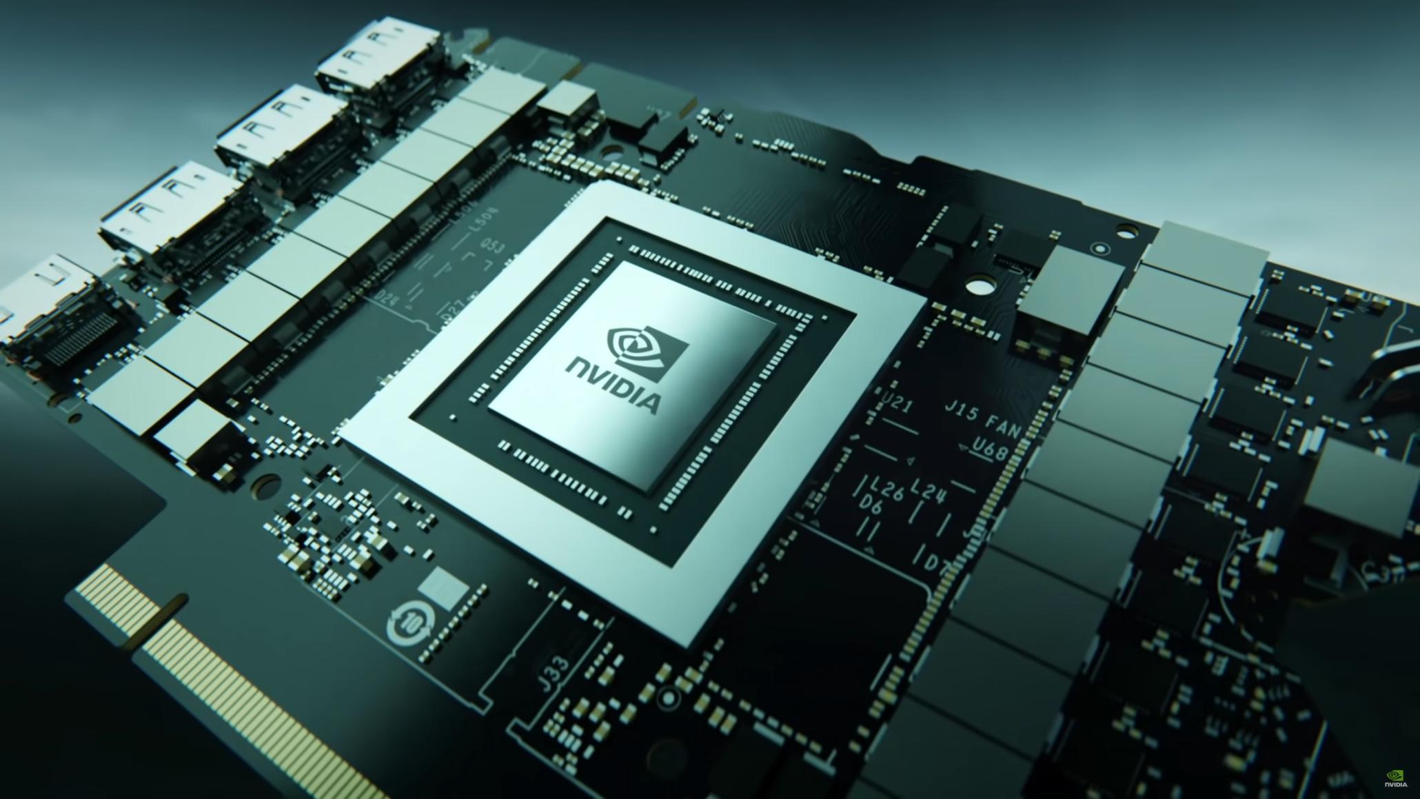 NVIDIA GeForce RTX 3080 Ti Graphics Card Dengan 10.496 CUDA Core, 20 GB GDDR6X Memory & 320W TGP, Menghadapi AMD RX 6800 XT