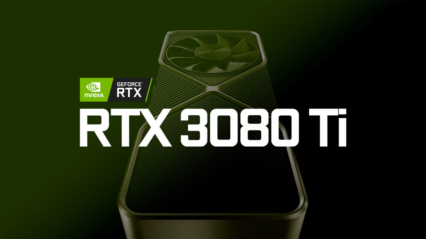 Gigabyte Submits 12 NVIDIA GeForce RTX 3080 Ti 12 GB Graphics Card & A CMP 30HX To The EEC 2