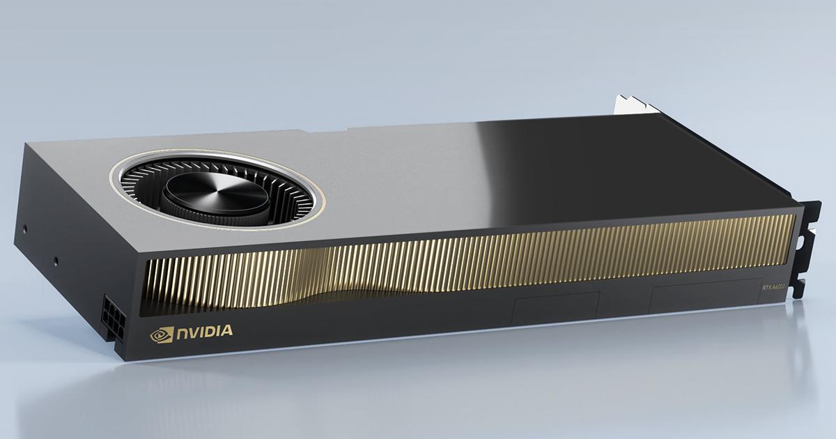 NVIDIA RTX A6000 Flagship Ampere Workstation Graphics Card Benchmark, 11% Lebih Cepat Dari Quadro RTX 6000 Dalam SPECviewperf