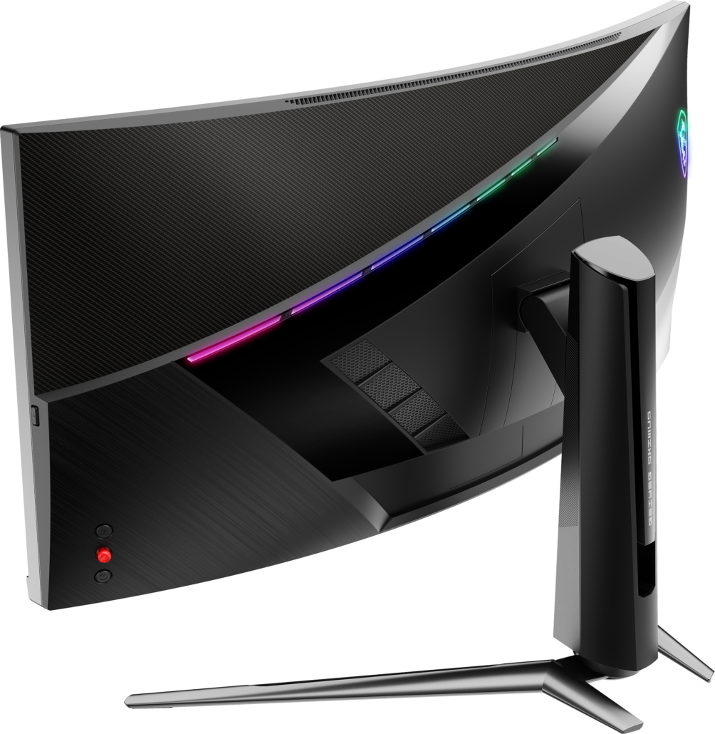 MSI ARTYMIS 1000R Ultra Wide Gaming Monitor