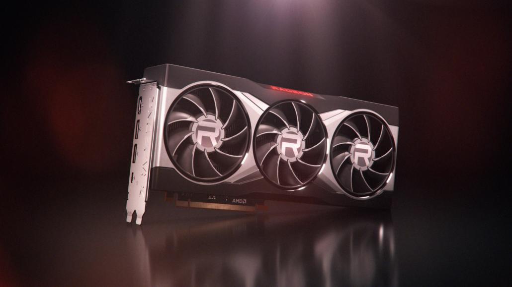 AMD Radeon RX 6900 XT Flagship Big Navi GPU Based Graphics Card
