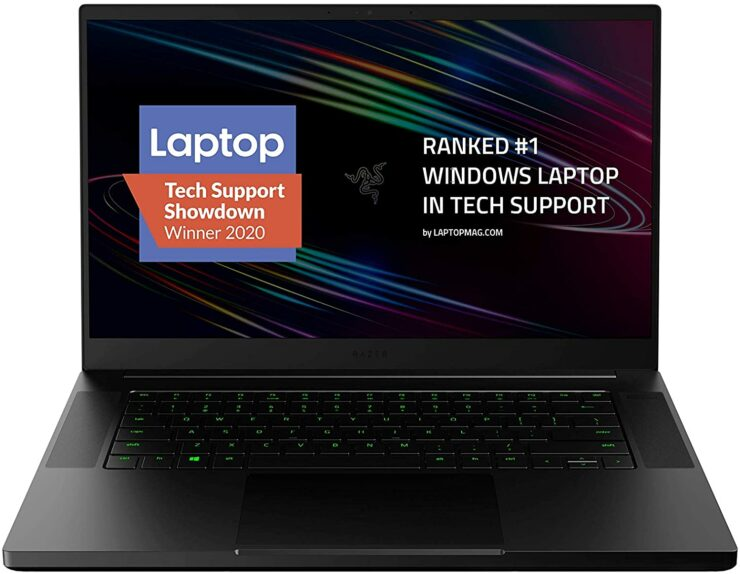 2020 Razer Blade 15 Gets a Massive $300 Discount on Prime Day as Well as a Free Download Copy of Marvel's Avengers
