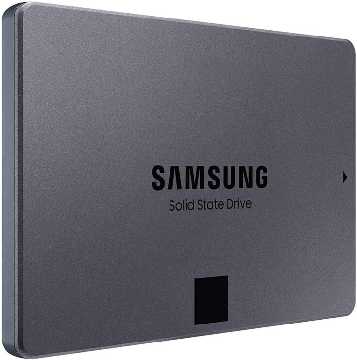 Samsung 870 QVO SATA III SSD With 2TB Capacity Is Available for Just $199.99 While Delivering Speed, and Reliability