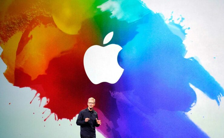 Apple CEO Tim Cook Says We That There Are 'More Exciting Things' Coming This Year, Possibly Referring to New Macs