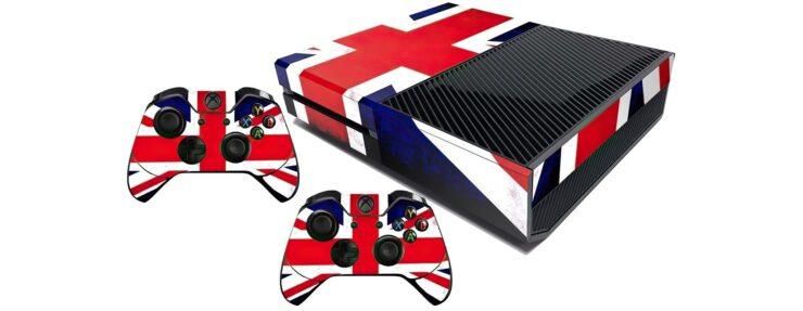 UK games industry