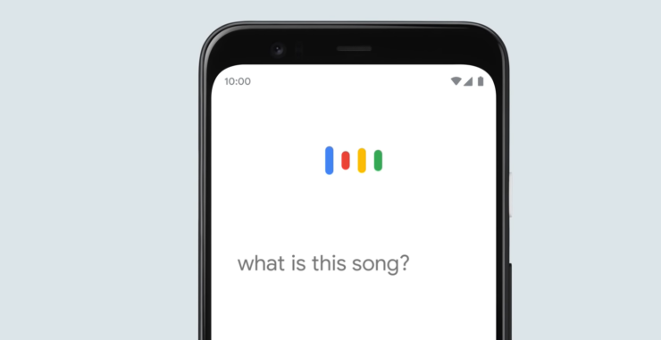 Google Can Now Let You 'Hum to Search' the Song Stuck in Your Head