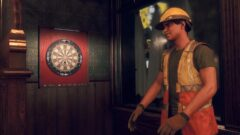 Darts Location Watch Dogs Legion