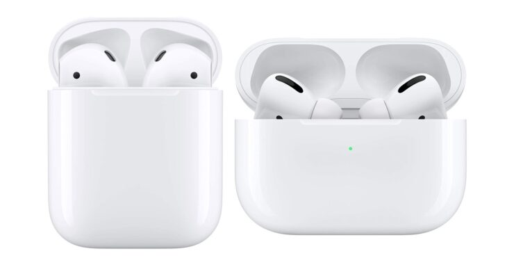 Prime Day 2020 deals on AirPods