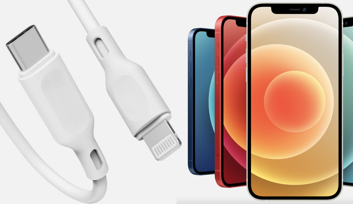 Image of article 'Best Lightning Cables for iPhone 12, iPhone 12 Pro Available Today'