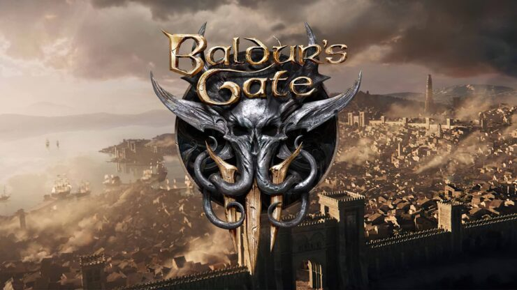 Baldur's Gate 3 sales