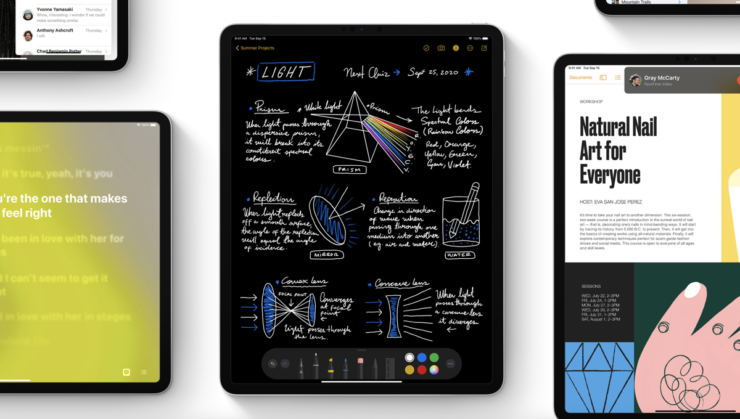 iOS 14.1 and iPadOS 14.1 now available for download