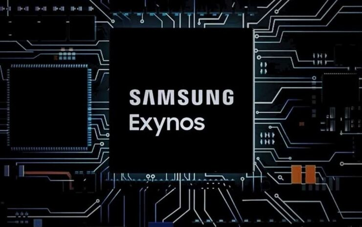 Samsung Might be Working on a 5nm Exynos Chip Exclusive to China