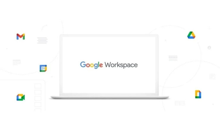 Google Workspace is Your Rebranded G Suite Along with a New Gmail Logo