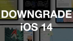 ios-14-downgrade