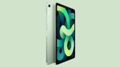 ipad-air-4-in-green