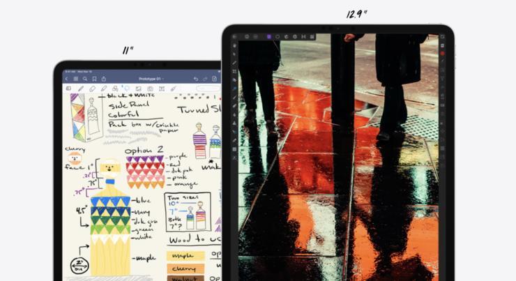 Save $50 on brand new iPad Pro 2020 via Amazon