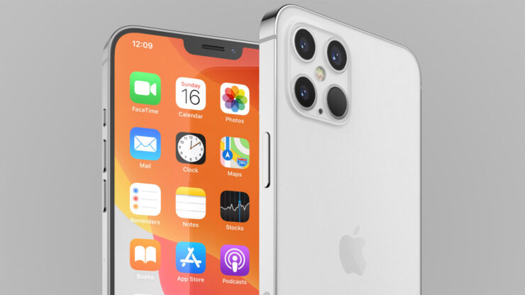 iPhone 12 Lineup Not Getting 120Hz Displays Was All 'About Battery Life' - Apple Reportedly Chose With 5G Instead of High Refresh Rate Screens