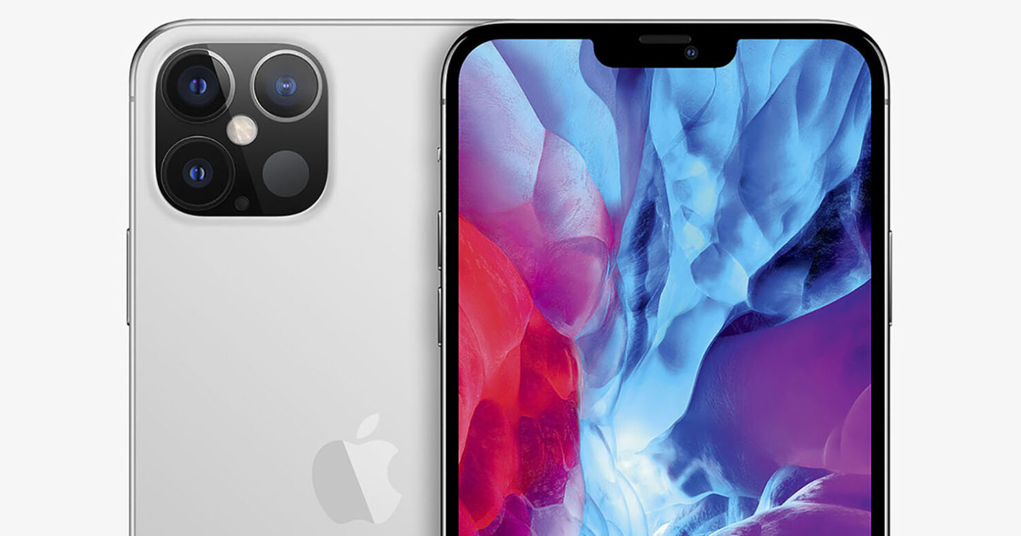 iPhone 12 Pro Color and Storage