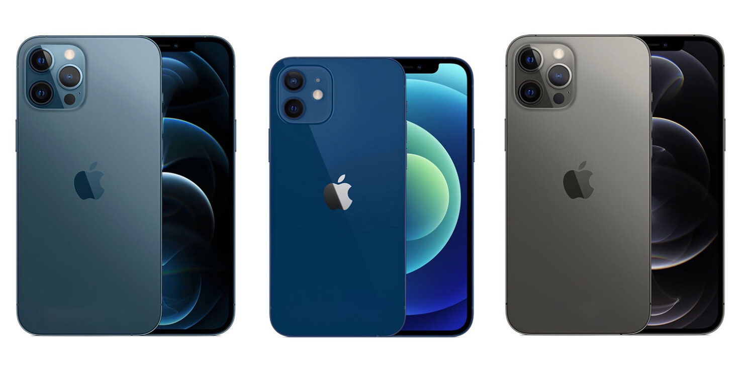 iPhone 12 Lineup Could Bring a Significant Sales Boost, With New Models Estimated to Reach 80 Million Units by End of 2020