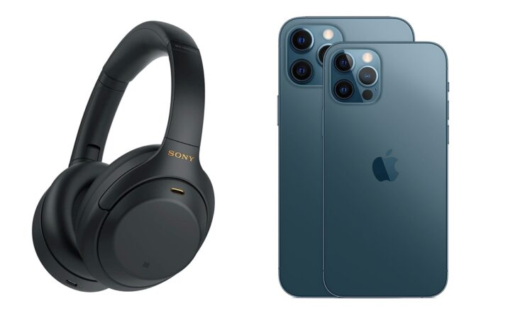 Best Bluetooth headphones for iPhone 12 and iPhone 12 Pro