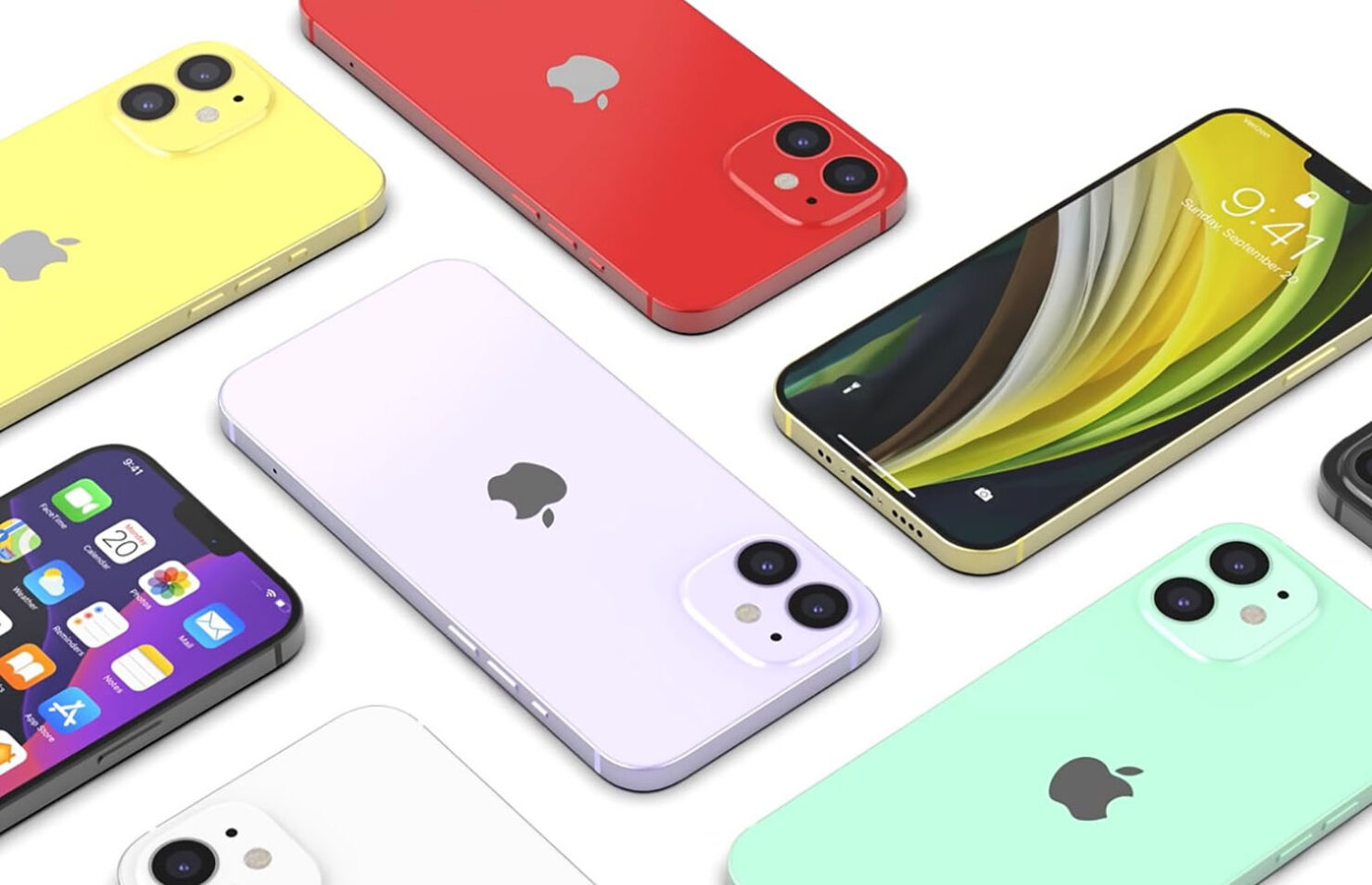 5.4-inch iPhone 12 mini Will Have Worse Battery Life Than iPhone 11, Due to 'Its Form Factor'