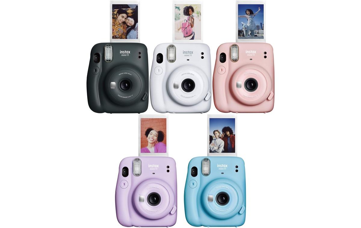 Save 15% on the Fujifilm Instax Mini 11
