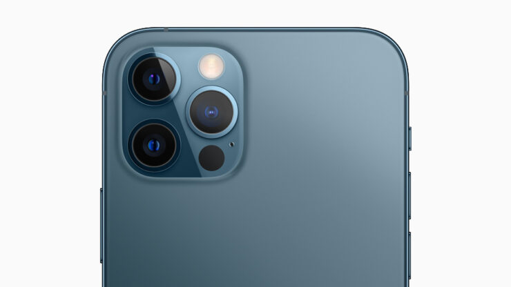 iPhone 12 Mini and 12 Pro Max Camera Samples [Official Gallery]