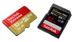 Best microSD and SD card discounts on Prime Day 2020