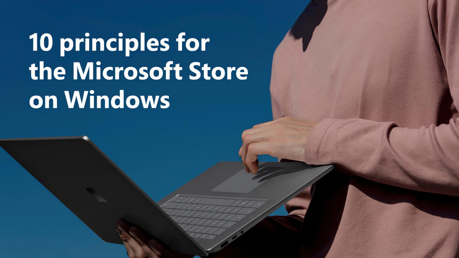 App Store Microsoft