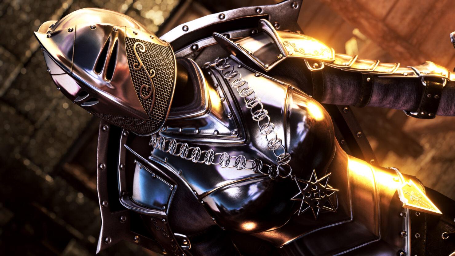 skyrim-dark-knight-mod