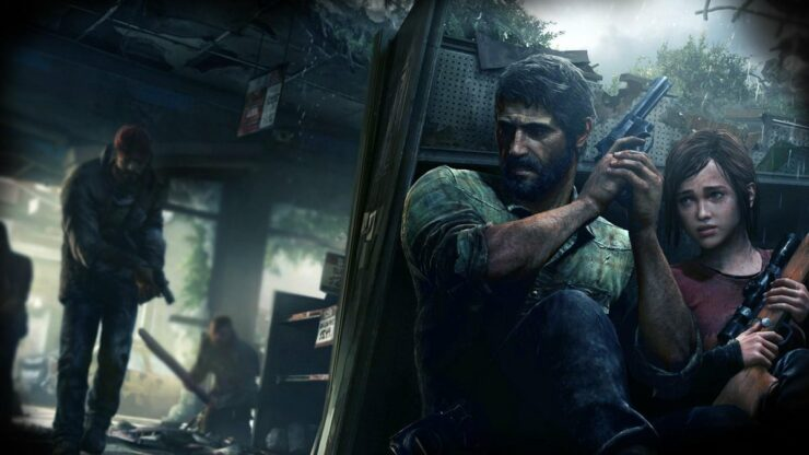 the last of us remastered update 1.11 ps5